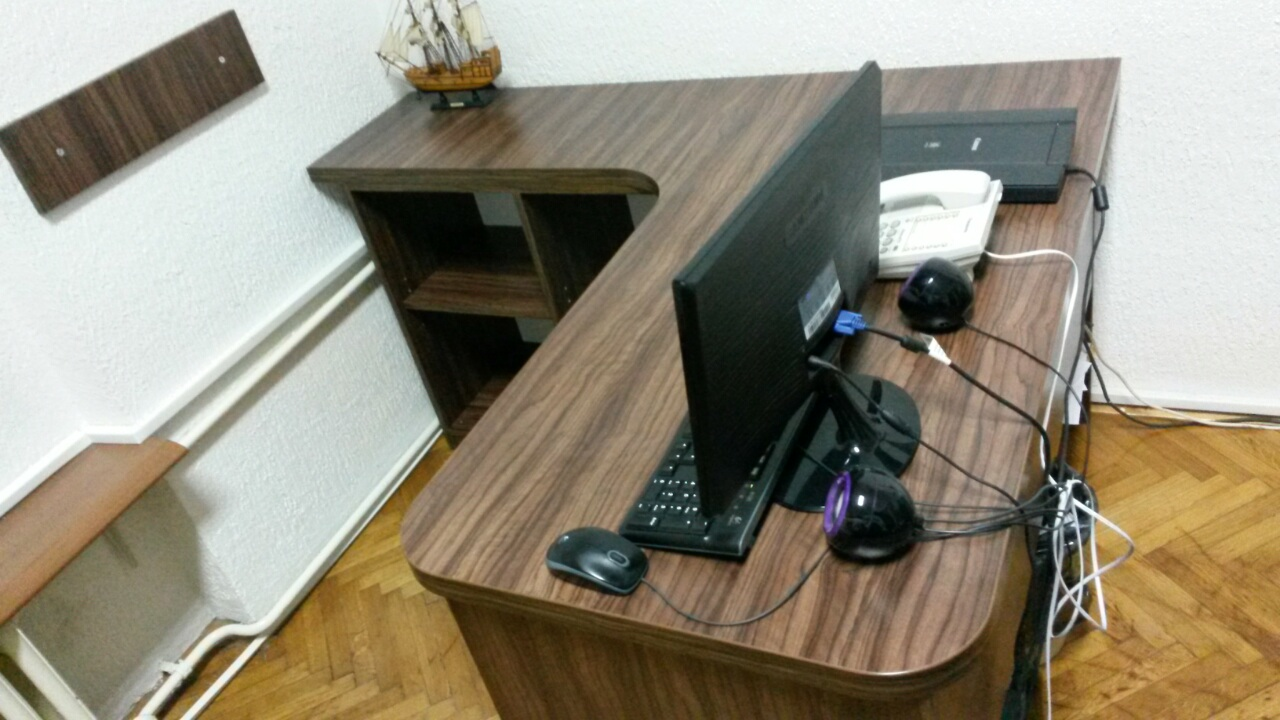 kancelarija po meri (1
